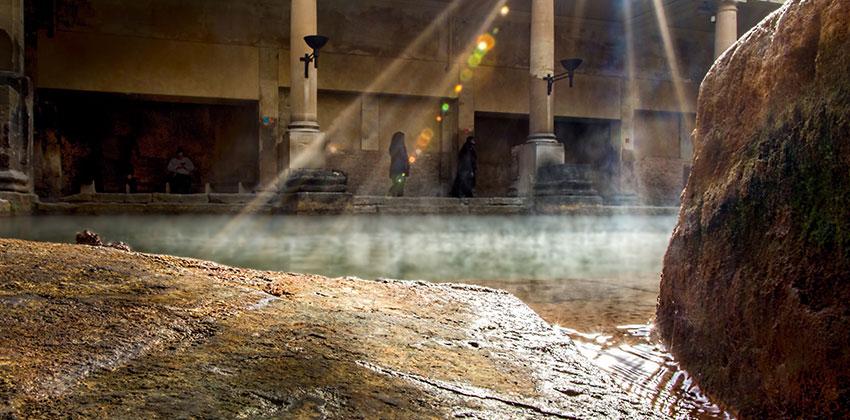 antiche piscone romane