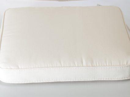 Cuscino Pouff quadrato