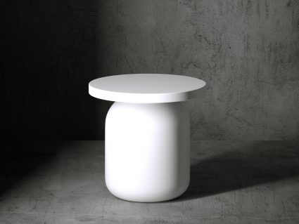 Tavolino Juju di Serralunga