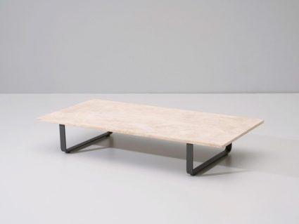 Tavolo basso Bitta di Kettal
