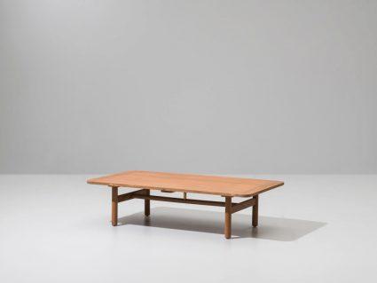 Tavolo basso Riva di Kettal