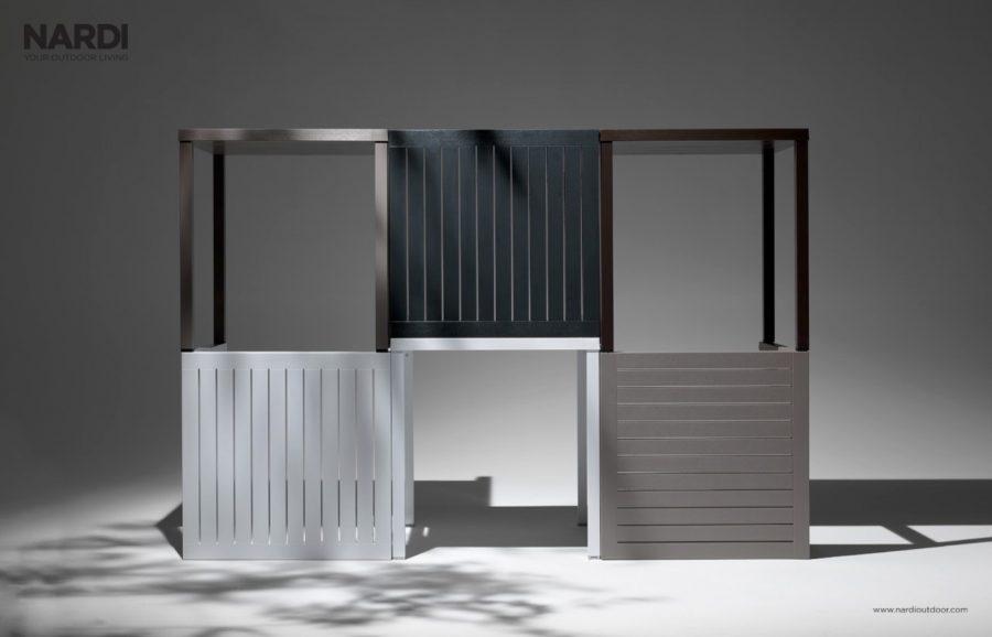 Tavolo Cube di Nardi